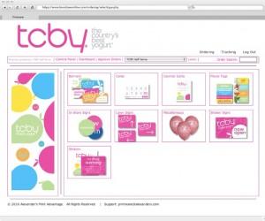 TCBY Brandsaw-Web