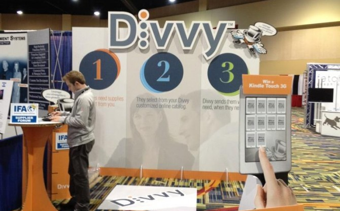 Trade Show Booth Giveaways : Trade show giveaways deluxe
