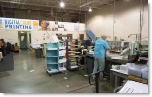 Alexander's print shop