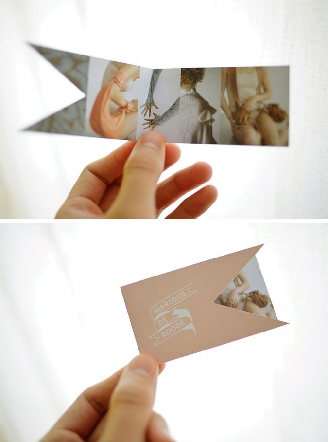25 Business Cards Your Customers Will Keep