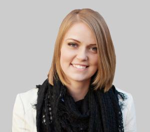Alexandrea Cook - Divvy customer service rep