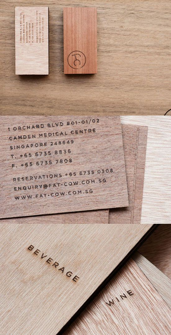 business cards - Divvy