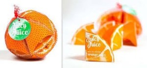 jucy juice packaging