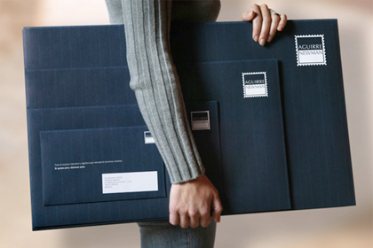 Direct Mail Divvy