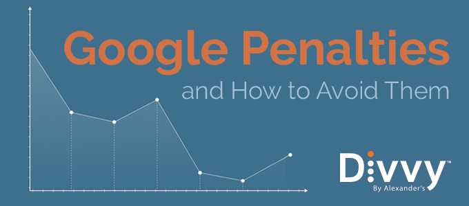 Google Penalties and How to Avoid Them