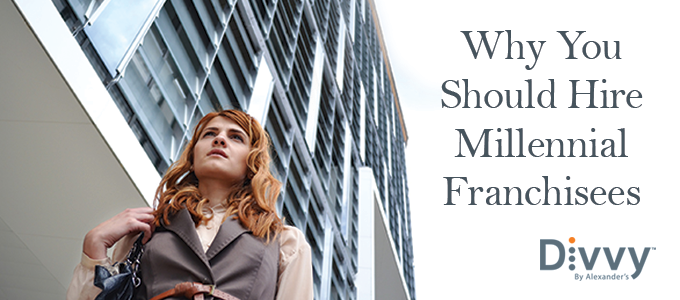 Why You Should Hire Millennial Franchisees