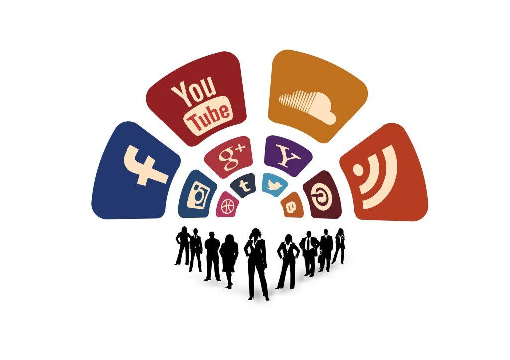 PR Tools - Social Media