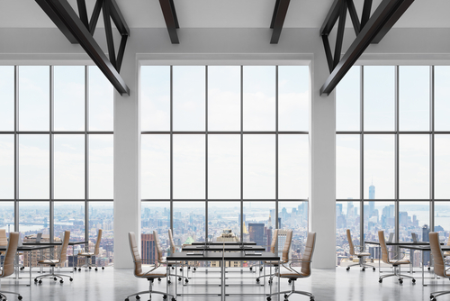 The Pros of an Open Office Floor Plan
