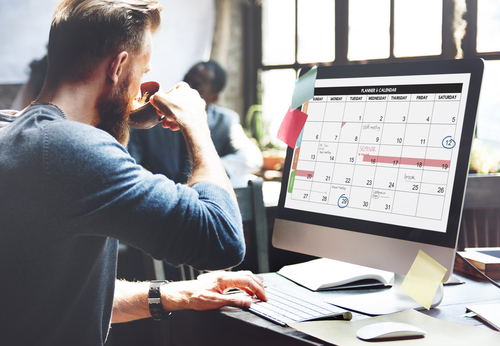 Making the Most of Your Marketing Calendar